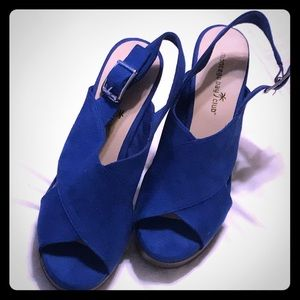 Montego Bay Club Shoes